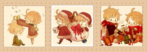 Chúc mọi người giáng sinh an lành