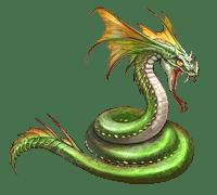 Rắn lệch đầu hoa (赤链蛇 - Xích liên xà)